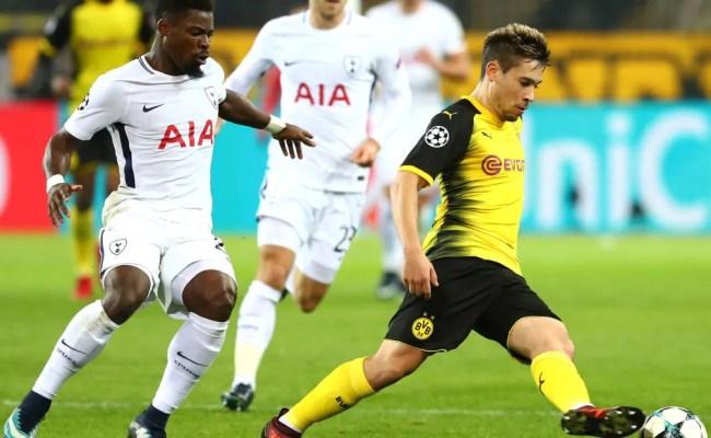 Dortmund Vs Schalke Live Stream