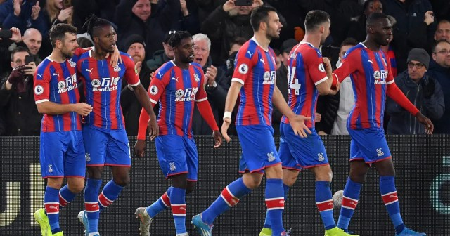 Crystal Palace vs Brighton Preview: Where to Watch, Live Stream, Kick Off  Time & Team News   90min