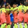 Crystal Palace 0 2 Man City Report Ratings Reaction As