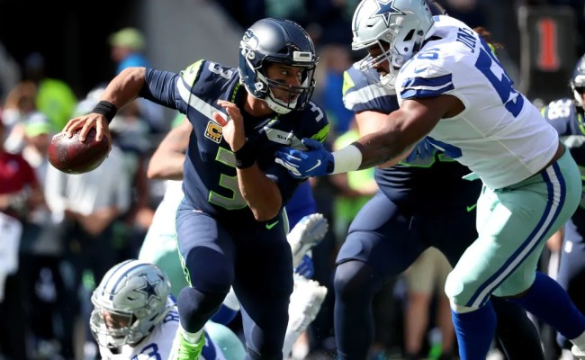 Seahawks Vs Cowboys Nfc Wild Card Game Betting Lines Spread Odds And Prop Bets Theduel