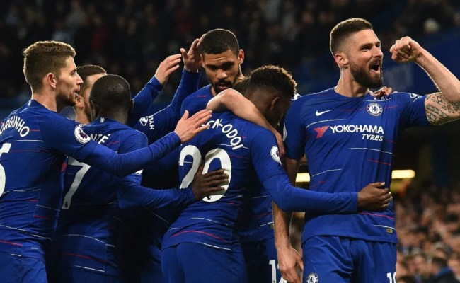Chelsea Vs West Ham Preview Where To Watch Live Stream