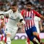 Atletico Madrid Vs Real Madrid La Liga Live Streaming