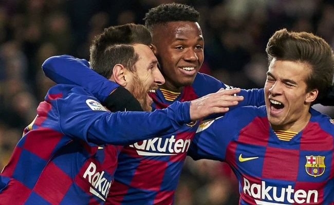 Ud Ibiza Vs Barcelona Preview Where To Watch Live Stream