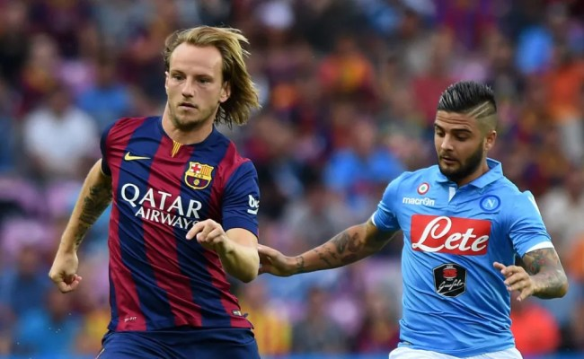 Barcelona Vs Napoli Preview Where To Watch Live Stream