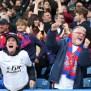 Useless Crystal Palace Fans Tear Into Jordan Ayew For