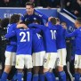 Leicester 2 1 Everton Report Ratings Reaction As Foxes