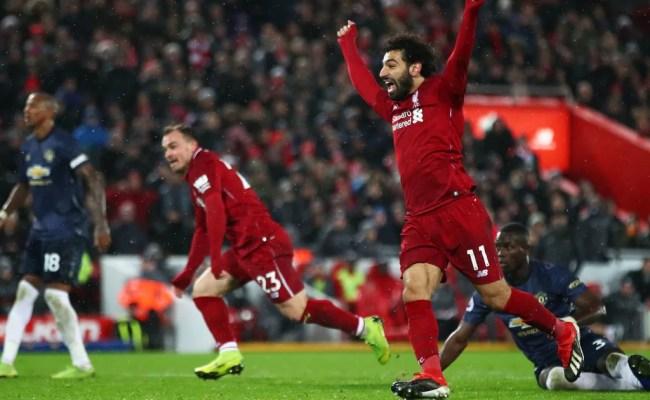 Man Utd Vs Liverpool Preview Where To Watch Live Stream