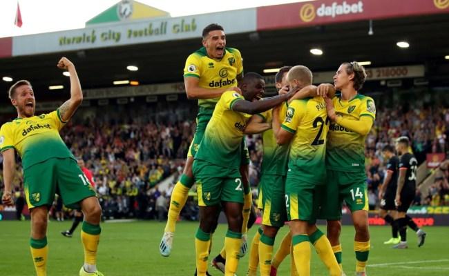 Norwich Vs Aston Villa Preview Where To Watch Live