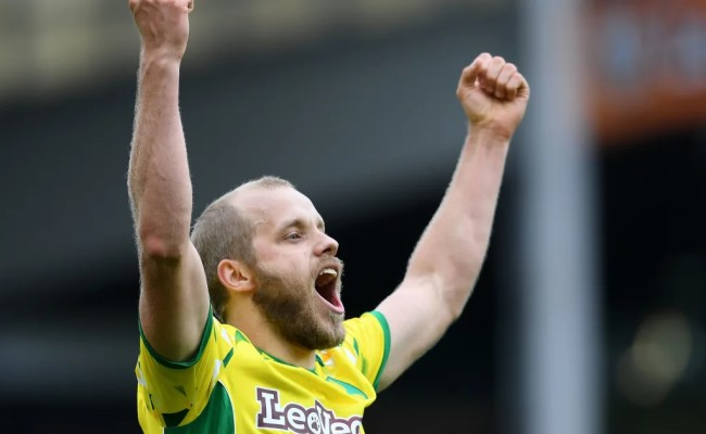 Teemu Pukki Signs New 3 Year With Norwich City Deal Ahead