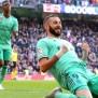 Real Madrid 2 0 Espanyol Report Ratings Reaction As