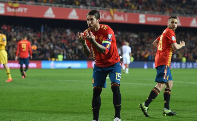 Malta Vs Spain Preview Where To Watch Live Stream Kick