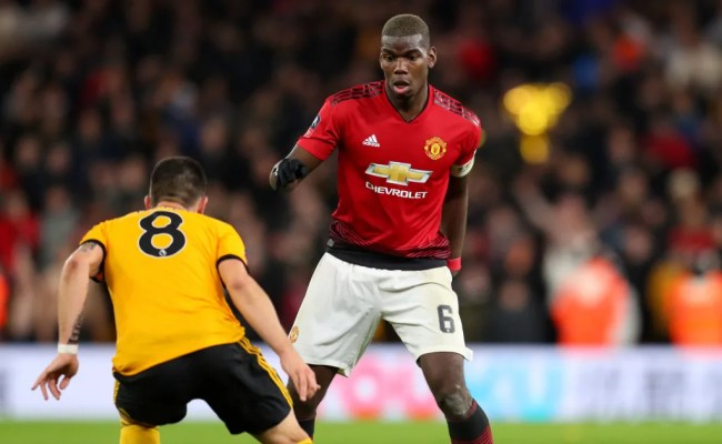 Wolves Vs Manchester United Preview Where To Watch Live