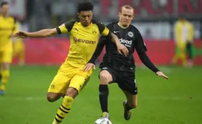 Bayern Munchen Eintracht Frankfurt 2018 19 90min