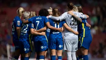 Chelsea began the new WSL season with a surprise defeat to Arsenal