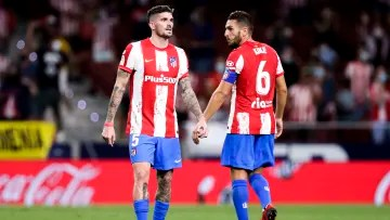 Atletico Madrid is a clear candidate to win La Liga