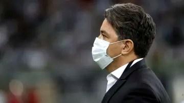 Bad approach by Gallardo to face Atlético Mineiro