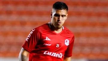 American Ventura Alvarado is among Tigres' options to bolster his defense.