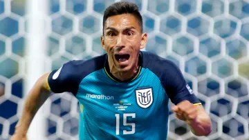 The Ecuadorian Ángel Mena could leave León to go to Spain with Huesca in the Second Division.