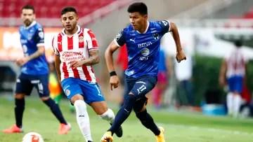 Chivas v Monterrey - Guard1anes Tournament 2020 Liga MX