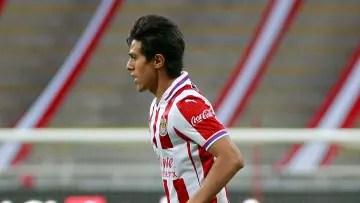 The Rebaño striker will try his luck in European football