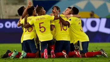 Colombia goes for a new triumph