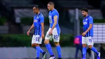 Cruz Azul loses at the start of the season