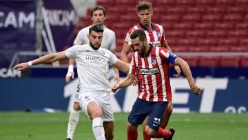 Mir and Koke could be teammates at Atlético de Madrid