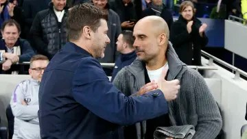 City face PSG in a heavyweight bout