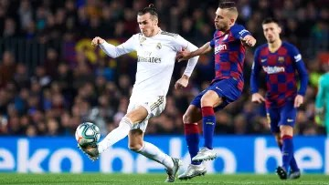 FC Barcelona v Real Madrid CF La Liga ee9dec3a14754a3c9e83d92019616a58