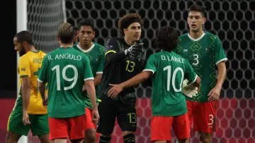 MEXICO vs SOUTH KOREA: schedule, where to watch live on TV in Mexico and the US, online streaming, lineups and forecast