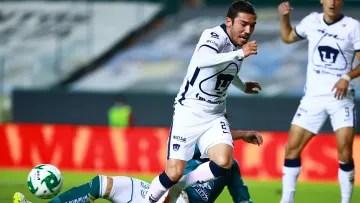 Leon v Pumas UNAM - Final Tournament Guard1anes 2020 Liga MX