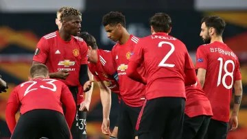 Who will start for Man Utd against Villarreal in the Europa League final