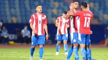 Paraguay v Bolivia: Group A - Copa America Brazil 2021