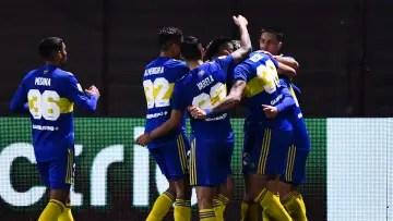 Boca Juniors will have a custom match against Racing.