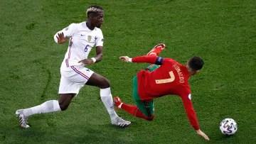 Portugal v France UEFA Euro 2020 Group F 19522837f59c2da0485f5a6537a1fa85