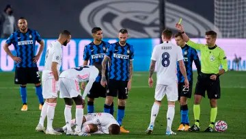 Inter and Real Madrid played out two thrilling and hard-fought contests in last season's Champions League