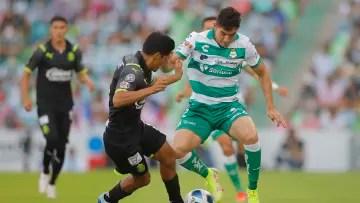 Santos Laguna v Chivas - Tournament Grita Mexico A21 Liga MX