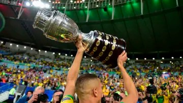 The Copa América will have an owner.