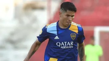 Campuzano would have asked to be loaned to Colombia due to personal problems