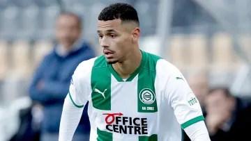 The Dutch forward Alessio Da Cruz sounds to get to reinforce Santos Laguna.
