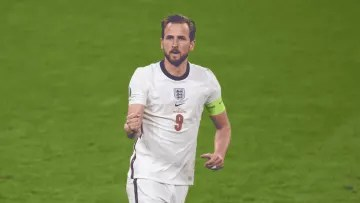 Harry Kane in the crosshairs of the Citizens