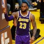 Lakers Projected Starting Lineup Following Anthony Davis Trade
