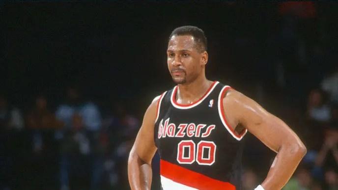 Duckworth ganó el premio al jugador de más mejoría en la NBA durante la temporada 1987-88