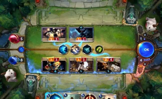 Legends Of Runeterra Best Decks Decks To Get You Started