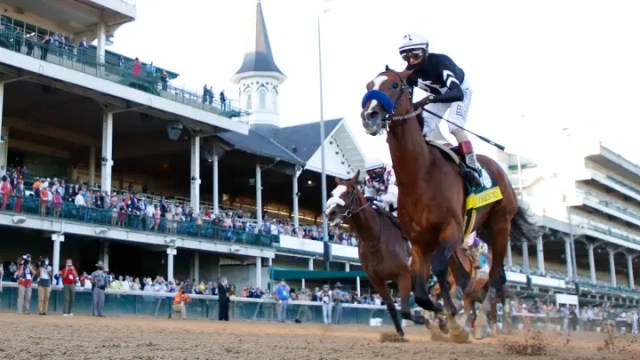147th Kentucky Derby will take place on May 1, 2021.