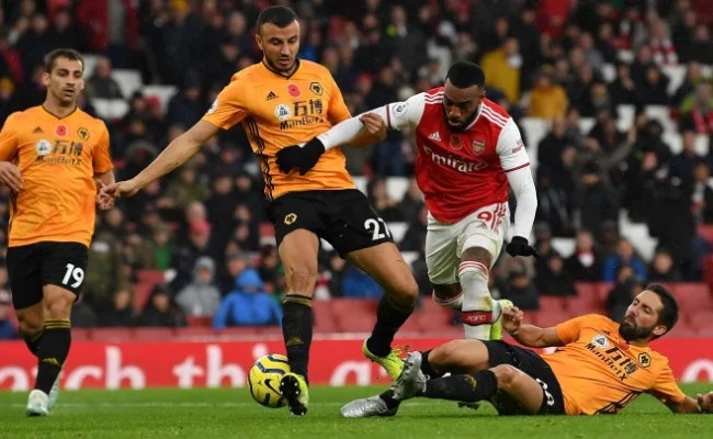 Wolves Vs Arsenal Preview How To Watch On Tv Live Stream