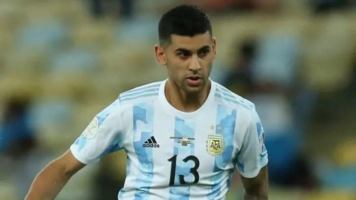 Brazil v Argentina Final Copa America Brazil 202 ba468110dac7c3e72e8fe000bf8296af