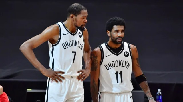 Brooklyn Nets vs Indiana Pacers prediction, odds, over, under, spread, prop bets for NBA betting lines tonight, Thursday, April 29.