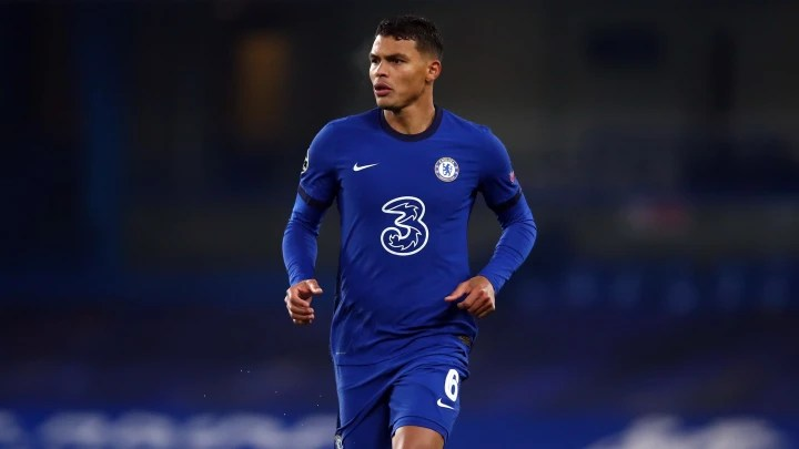 Chelsea's Trip to Newcastle Will Put Thiago Silva Reliance to the Test