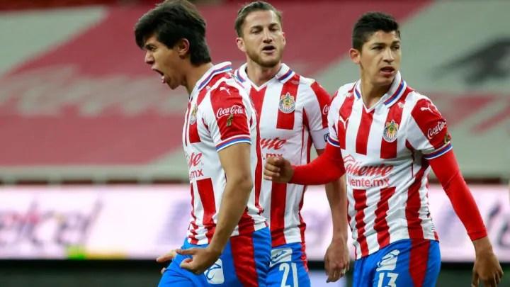Jose Macias - Soccer Player - Born 1999